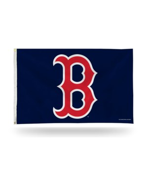 3X5 FLAG - BOS RED SOX