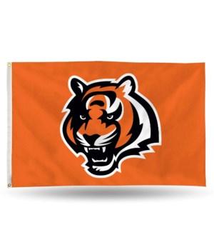 3X5 FLAG - CIN BENGALS