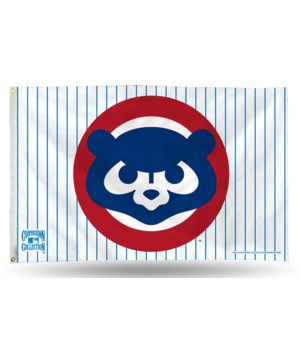 3X5 FLAG - CHIC CUBS
