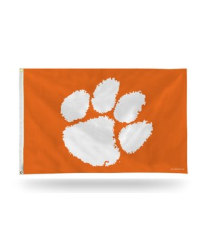 3X5 FLAG - CLEMSON TIGERS