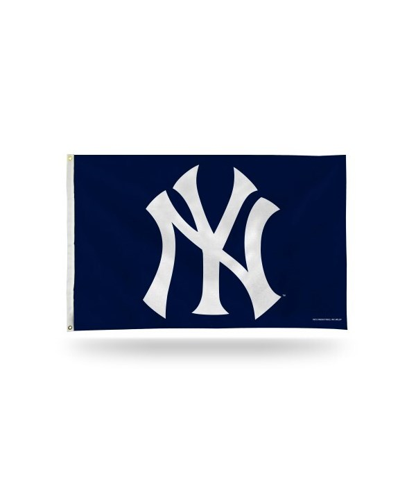 3X5 FLAG - NY YANKEES