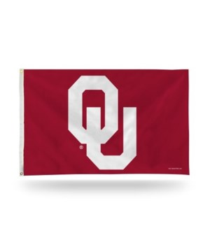 3X5 FLAG - OKL SOONERS