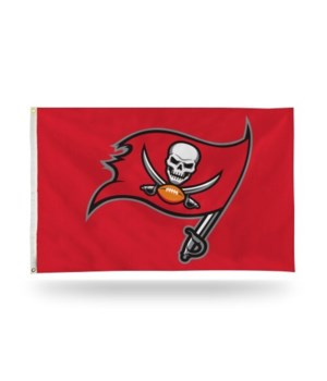 3X5 FLAG - TAMPA BAY BUCS