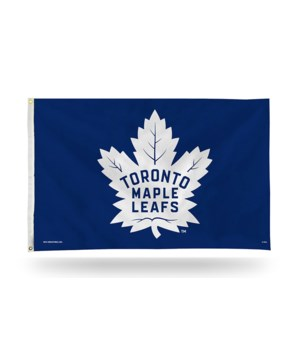 3X5 FLAG - TORONTO MAPLE LEAFS