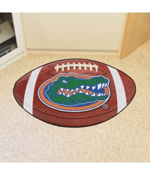FAN MAT - FLORIDA GATORS
