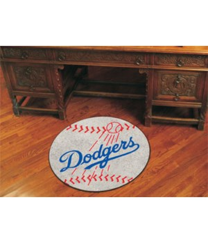 FAN MAT - LA DODGERS