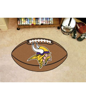 FAN MAT - MINN VIKINGS