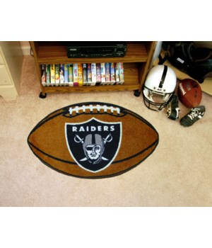 FAN MAT - OAK RAIDERS