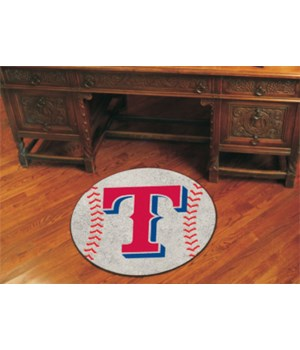 FAN MAT - TEXAS RANGERS