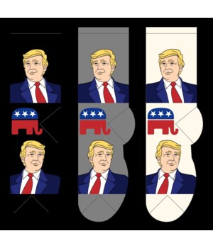 """Trump Mens with Elephant """"Limited Offer"""""""