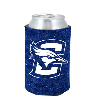 GLITTER COOLIE - CREIGHTON BLUEJAYS