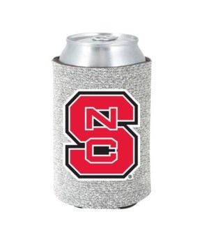 GLITTER COOLIE - NC STATE WOLFPACK