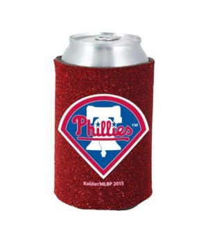 GLITTER COOLIE - PHIL PHILLIES
