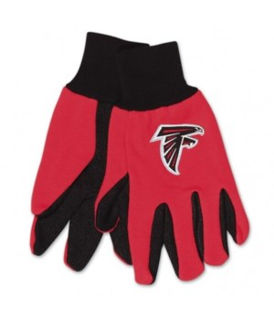 A FALCONS GLOVE