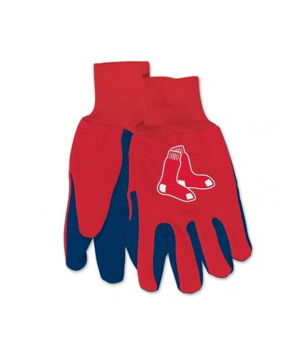 RED SOX GLOVES