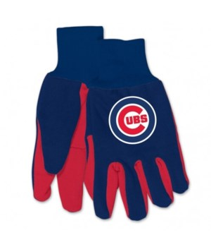 CHIC CUBS GLOVES