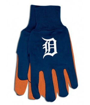DET TIGERS GLOVE