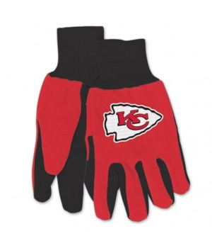 KC CHIEFS GLOVE