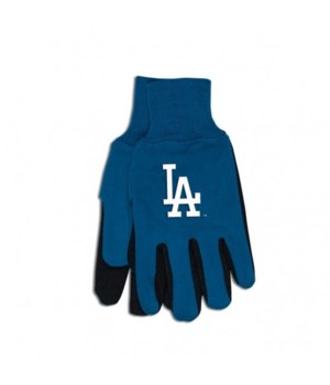 LA DODGERS GLOVES