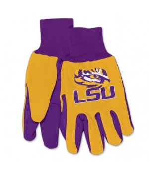 LSU TIGERS GLOVES