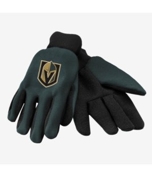 LAS VEGAS GOLDEN KNIGHTS GLOVES