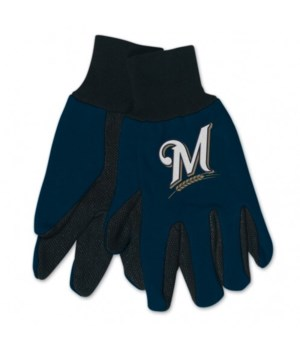MIL BREWERS GLOVES