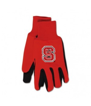 NC STATE WOLFPACK GLOVES