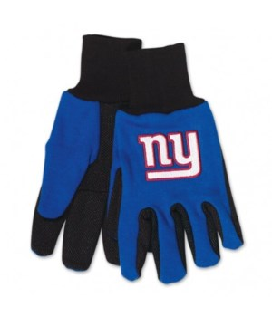 NY GIANTS GLOVE