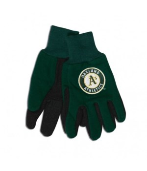 OAK A'S GLOVES