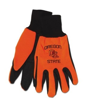 OREGON STATE GLOVE