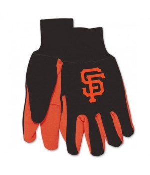 SAN FRANCISCO GIANTS GLOVES