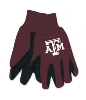 TEXAS A&M GLOVES