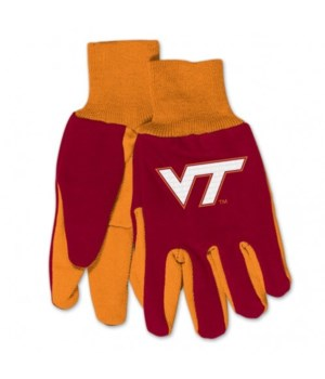 VA TECH GLOVE