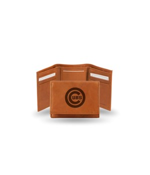 GEN LEATHER WALLET W/ GIFT TIN - CHIC CU