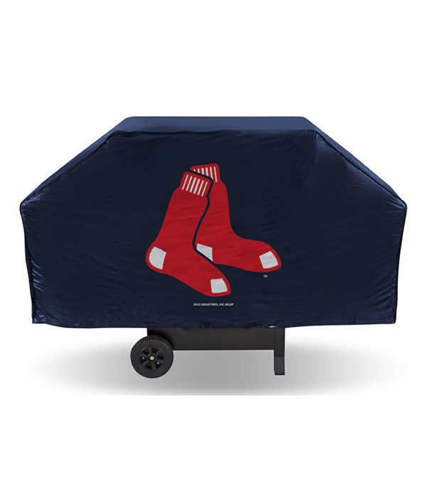 ECO GRILL COVER - BOS RED SOX