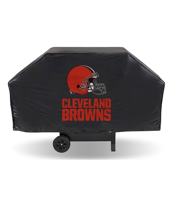 ECO GRILL COVER - CLEV BROWNS