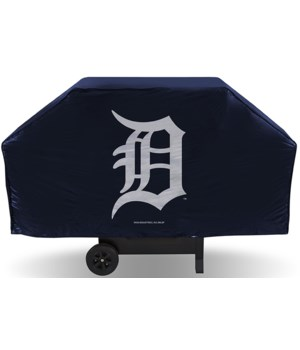 ECO GRILL COVER - DET TIGERS