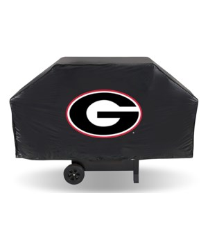 ECO GRILL COVER - GA BULLDOGS