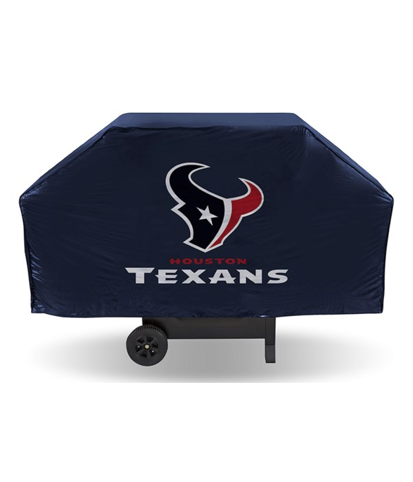 ECO GRILL COVER - HOU TEXANS