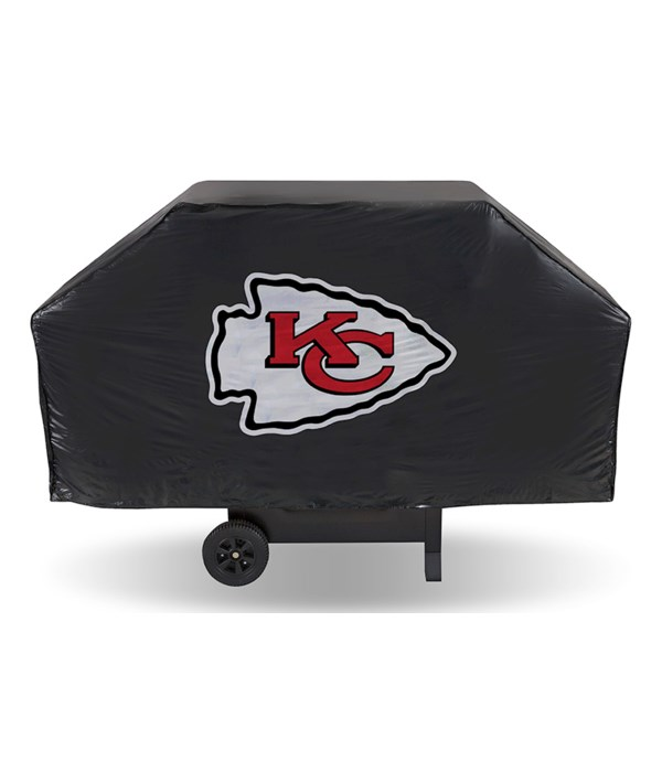 ECO GRILL COVER - KC CHIEFS