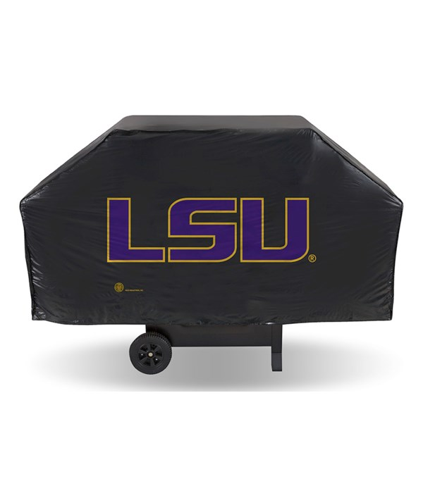 ECO GRILL COVER - LSU TIGERS