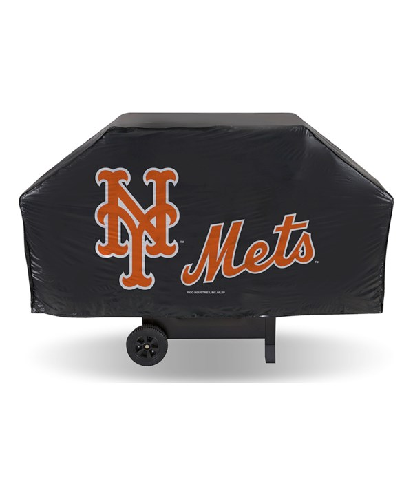 ECO GRILL COVER - NY METS