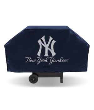 ECO GRILL COVER - NY YANKEES