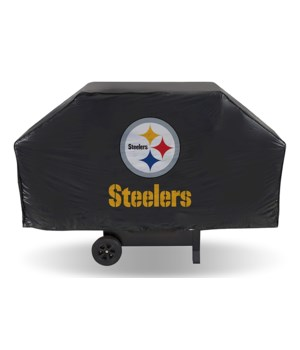 ECO GRILL COVER - PITT STEELERS