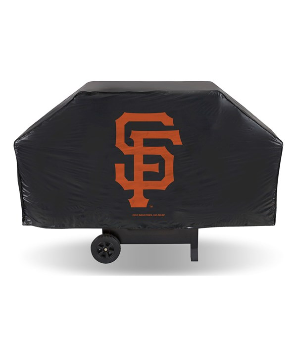 ECO GRILL COVER - SF GIANTS