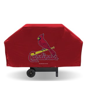 ECO GRILL COVER - ST LOUIS CARDINALS
