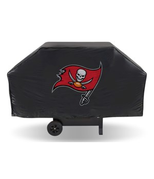 ECO GRILL COVER - TAMPA BAY BUCS