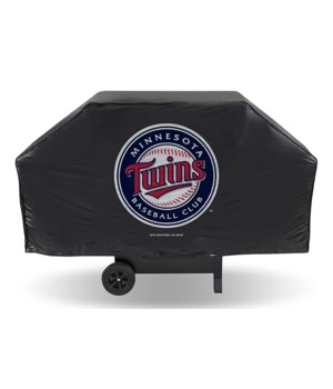 ECO GRILL COVER - MINN TWINS
