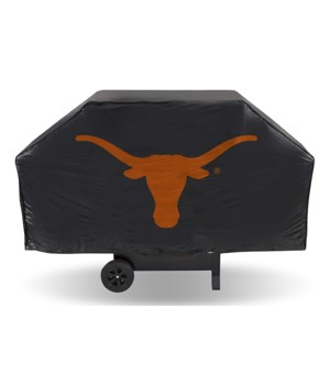 ECO GRILL COVER - TX LONGHORNS
