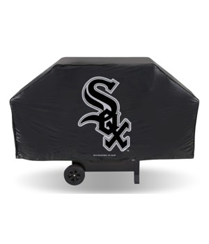 ECO GRILL COVER - CHIC WHITE SOX